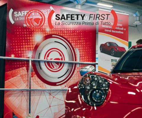Safety Expo 2019 | La nostra partecipazione alla IV edizione della fiera