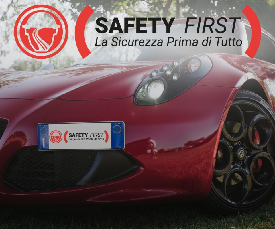 Guida Sicura, Sportiva e Incentive: i corsi di Safety First