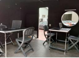 Area Office: Postazioni