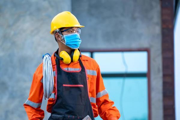 I lavoratori: Sicurezza sul Lavoro